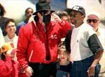 Những bước nhảy của Michael Jackson lên phim