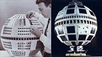 50 năm ngày phóng vệ tinh truyền hình đầu tiên lên quỹ đạo