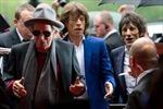 Rolling Stones tròn 50 tuổi