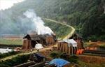 Xóa bỏ lò gạch thủ công ở Tuyên Quang: Cần có lộ trình và những giải pháp quyết liệt