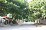 Hà Nội đặt tên cho 34 đường phố mới