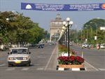 Lào: Nợ nước ngoài tăng chậm, triển vọng GDP khá lạc quan