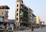 Hà Nội: Xử lý hàng loạt dự án vi phạm xây dựng và sử dụng đất