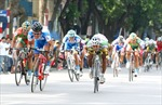 """Khai mạc cuộc đua xe đạp """"Về Trường Sơn - 2012"""""""