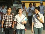 51 thí sinh bị kỷ luật trong ngày đầu tiên thi cao đẳng
