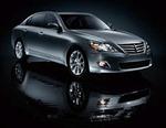 Doanh số bán xe Hyundai cao cấp ở nước ngoài tăng
