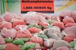 Thái Lan phá băng buôn ma túy, tiêu diệt 8 đối tượng