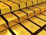 Vàng thế giới tiếp tục giảm giá