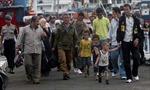 Việt Nam nằm trong 10 nước có người nhập cư vào Australia nhiều nhất