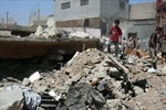 Syria: Lực lượng đối lập tuyên bố kiểm soát tất cả các cửa khẩu biên giới với Irắc