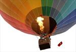 Lễ hội Khinh khí cầu Quốc tế đầu tiên ở Việt Nam