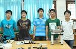 Học sinh miền núi giành Huy chương Vàng vật lý quốc tế