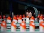 Trung Quốc lại phát hiện sữa có chất gây ung thư