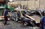 Al-Qaeda là tác giả các vụ đánh bom đẫm máu ở Iraq