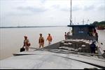 Nan giải trật tự giao thông đường thủy Hà Nội