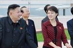Chủ tịch Triều Tiên có thể đã kết hôn và có con