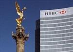 HSBC bị phạt 29 triệu USD vì sai phạm ở Mexico