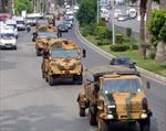 Kịch bản nào cho Trung Đông thời hậu Assad?