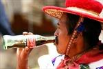 Coca Cola sẽ rời Bolivia vào 'Ngày tận thế'