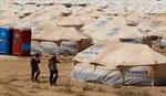 Thêm một quan chức cấp cao của Syria đào nhiệm