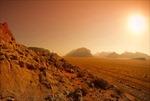 Bán vé một chiều tới... sao Hỏa