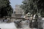 Syria: Giao tranh ngày càng quyết liệt