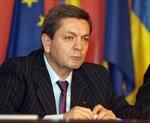 Bộ trưởng Nội vụ Rumani từ chức