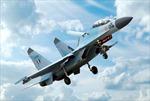 Các dòng máy bay tiêm kích Su của Nga đắt khách