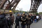 Du lịch Paris vẫn còn nhiều 'sạn'