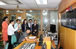 TTXVN và Thông tấn xã Mông Cổ tăng cường hợp tác