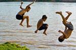 Nhiều trẻ em Hà Giang chết do đuối nước