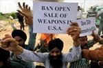 Nước Mỹ lại tranh cãi về súng