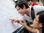 Một số trường đại học lo không tuyển đủ chỉ tiêu