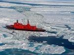 Nga đóng tàu phá băng lớn nhất thế giới