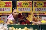 Lạm phát của Trung Quốc thấp nhất hai năm qua