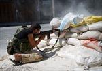 Mỹ thêm biện pháp trừng phạt Syria