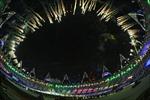 Bế mạc Olympic: Đầy ắp âm thanh và sắc màu