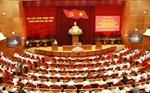 Hội nghị hướng dẫn thực hiện Nghị quyết Trung ương 4 về xây dựng Đảng
