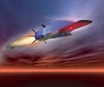 Mỹ thử nghiệm thất bại máy bay siêu thanh không người lái