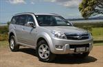 Australia phát hiện chất độc hại trong ô tô nhập khẩu Trung Quốc