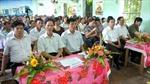 Văn Giang đào tạo nghề cho nông dân