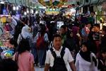 Sữa và tã lót - Điểm tựa cho kinh tế Indonesia