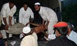 Xe buýt bị phục kích, 22 hành khách Pakistan bị bắn chết
