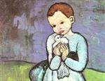 Một bức tranh của Picasso bị tạm cấm xuất khẩu