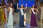 Trung Quốc đoạt vương miện Hoa hậu Thế giới 2012