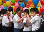 Quy định đồng phục phải được cha mẹ học sinh đồng thuận