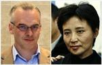 Trung Quốc tuyên án tử hình treo bà Cốc Khai Lai