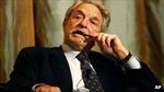 Tỷ phú George Soros đầu tư vào Manchester United