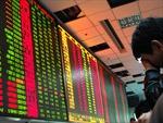 Cổ phiếu rớt giá, ACB mất 4.600 tỷ