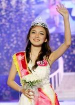Khởi động cuộc thi Miss Teen 2012